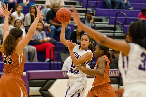 Cedar Ridge vs Hutto girls basketball 19Dec2011 c_8030 by 2HPix.com - Henry Huey