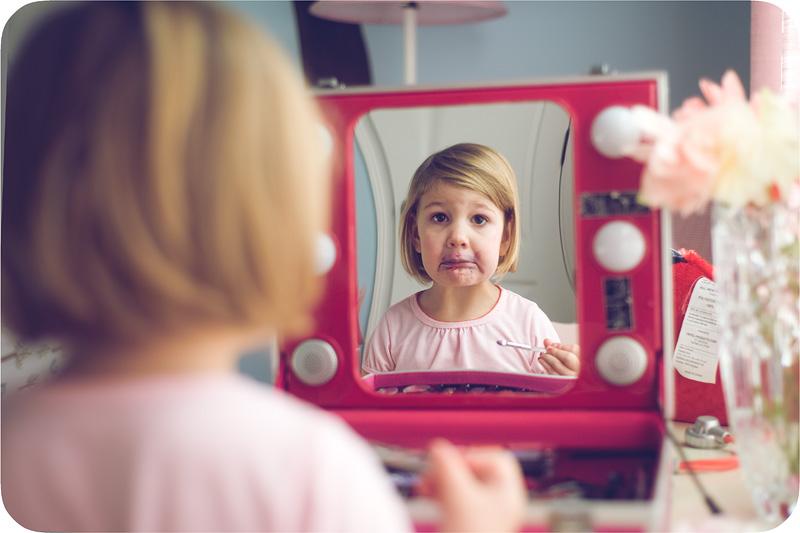 Delia Make Up