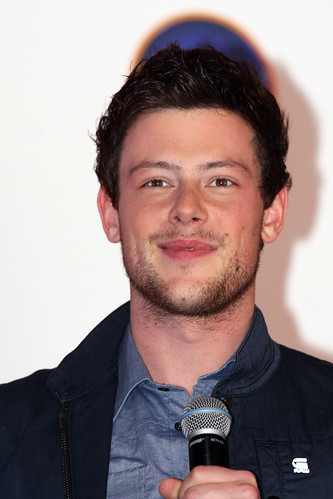 Cory Monteith by Eva Rinaldi Celebrity and Live Music Photographer