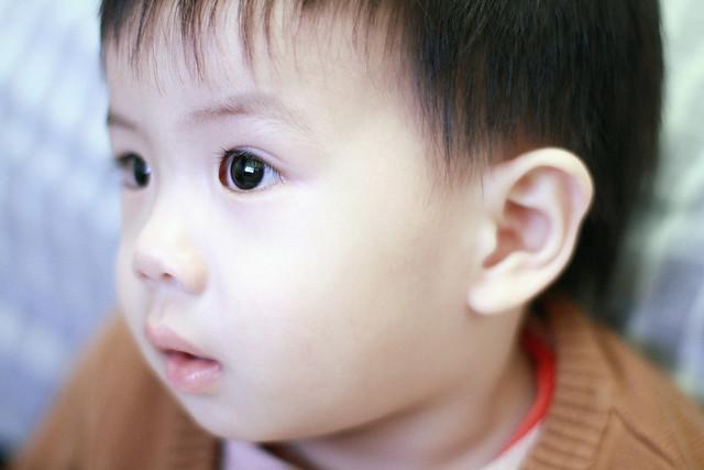 Baby M - 15 months