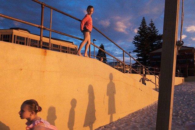 The Jetty - 35 Fantastic Color Street Photographs