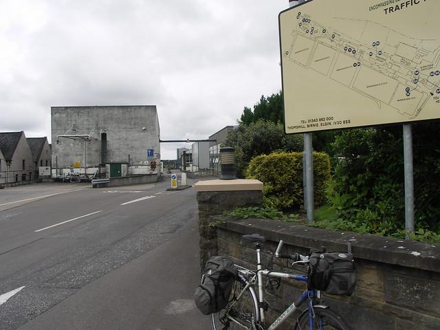 2007-07-21 047 Glenlossie & Mannochmore Distilleries