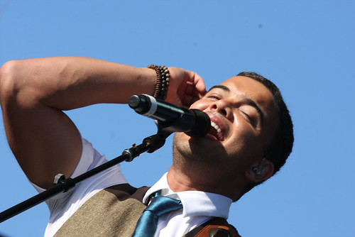 Guy Sebastian by Eva Rinaldi Celebrity and Live Music Photographer