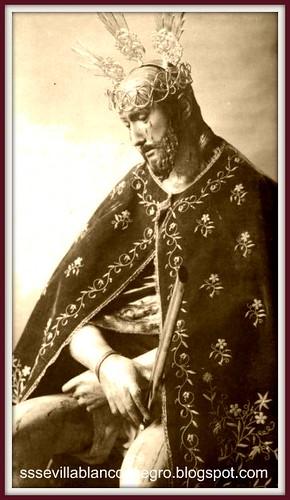 Nuestro Padre Jesús de la Salud y Buen Viaje, 192... by jossoriom
