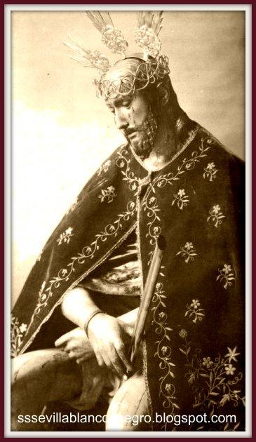Nuestro Padre Jesús de la Salud y Buen Viaje, 192...