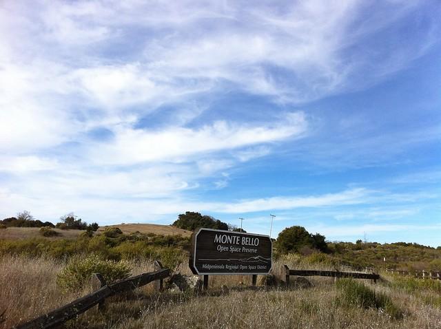 Monte Bello Open Space Preserve