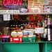 Snack Bar at the El Cerrito Plaza BART Station
