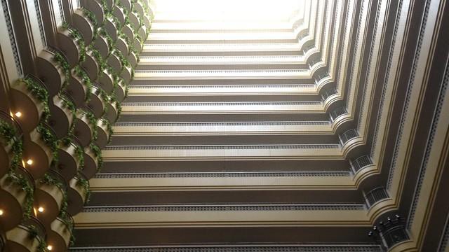 ビーチタワー沖縄の中《その3》