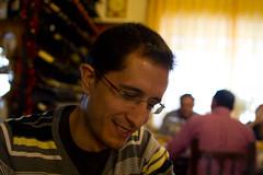 Restaurante Meson El Tigre - Valdepenas, Spain-6031