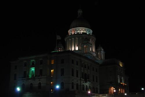 RI Capitol Building 6