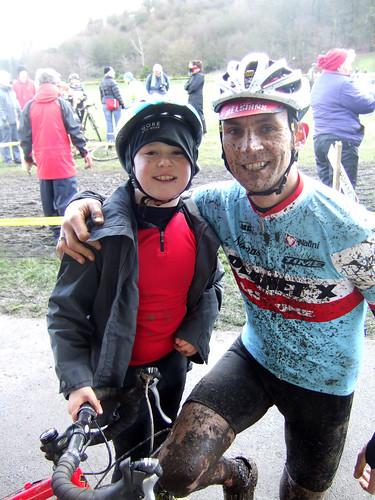 Todmorden Cyclo Cross 2012