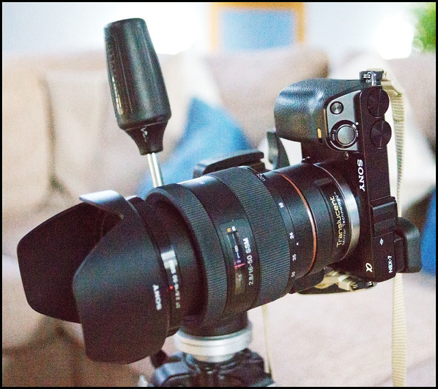 NEX-7 16-50mm