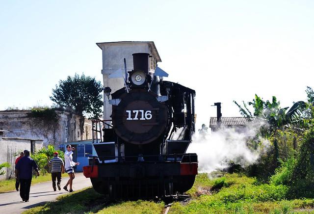 Guama, Cuba