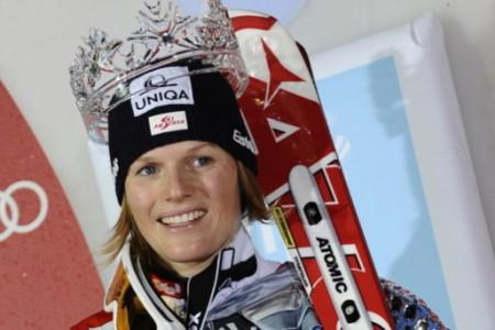 Záhřebský slalom žen a opět boj o druhé místo