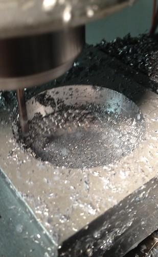 Final Milling