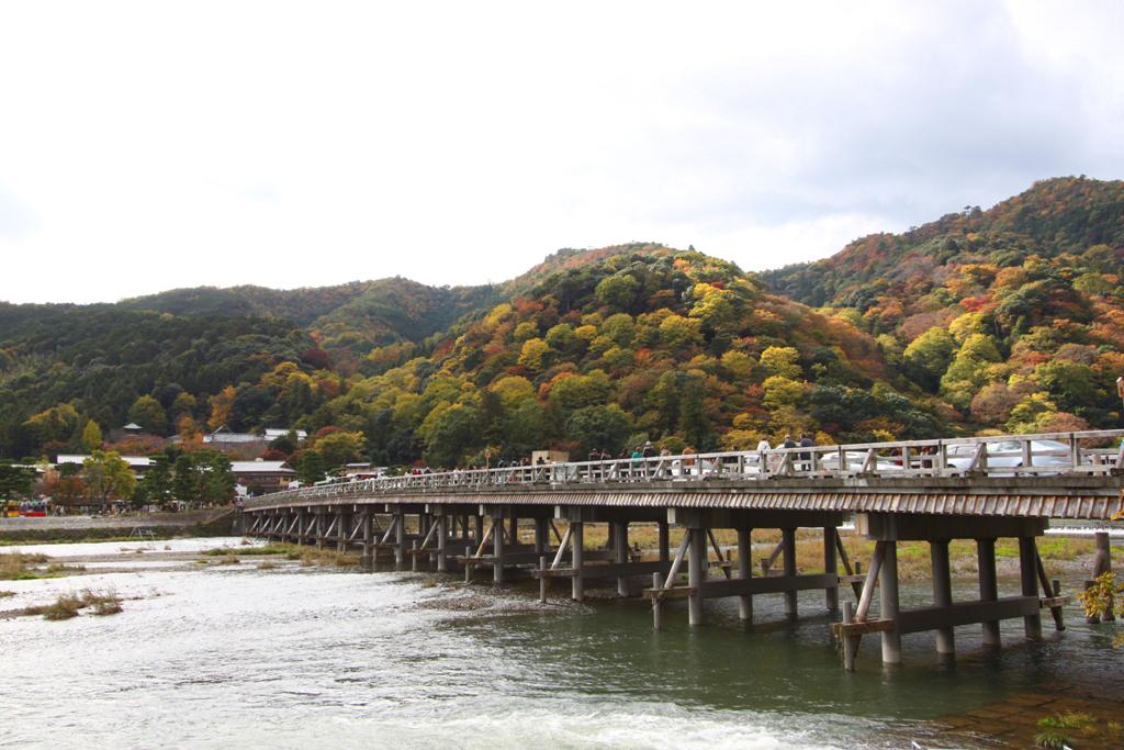 Kyoto Arashiyama tourist guide (11)
