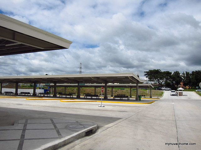 Nuvali Transport Terminal Jan 2012 (1)