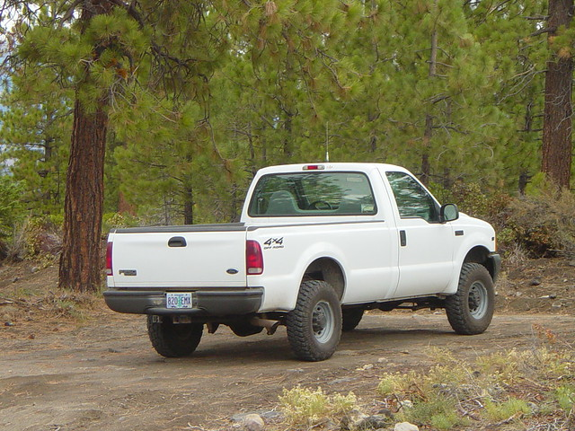255 85r16 Tires >> pictures of 255/85R16 tires - Ford Truck Enthusiasts Forums