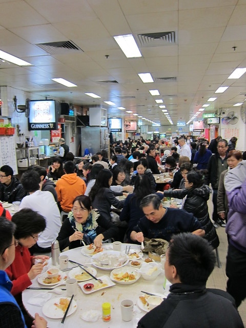 Tung Po Chinese Hawker Centre