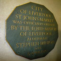 Photo of Grey plaque number 9792