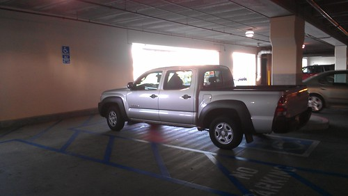 Non Prerunner Tacoma Double Cab?? - Toyota 4Runner Forum - Largest