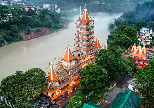 Shri Trayambakeshwar Temple