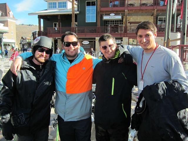 Park City Utah Jan 2012 015
