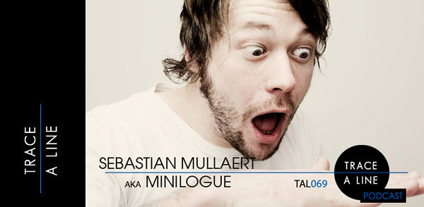 (TAL069) Sebastian Mullaert aka Minilogue (Image hosted at FlickR)