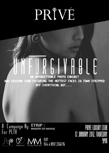 unFURgivable e-invite