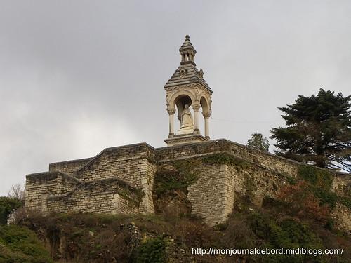 Saint Geniez d'Olt - Monument Talabot