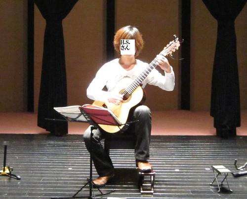 H.S.さんのソロ 2012年1月8日 by Poran111