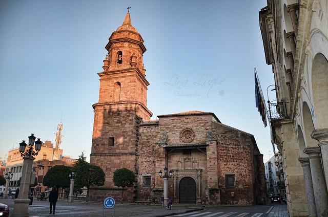 Iglesia de San Miguel (I)