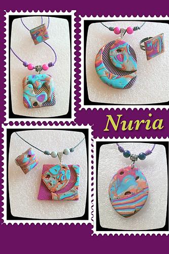Mas mokume by nurieta2010
