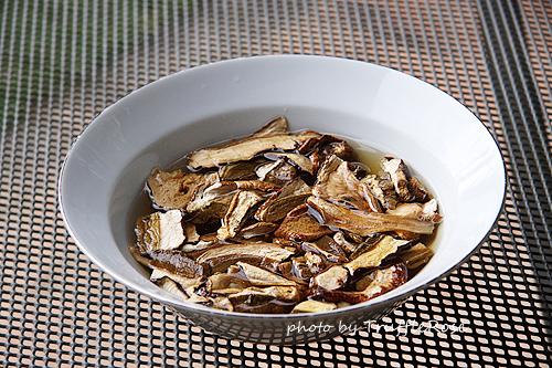 牛肝菌奶醬-Italy-110525