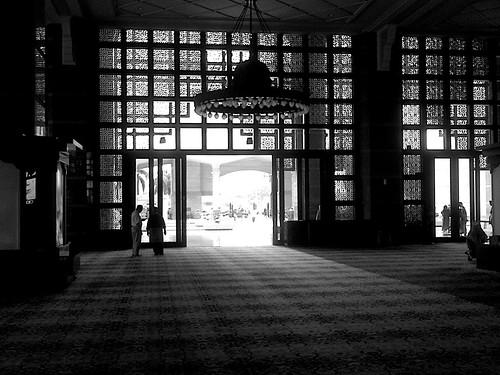 Putrajaya-20120112Masjid Putra