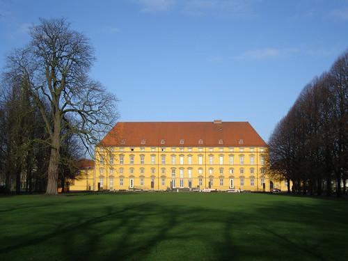 Osnabrück Schloß