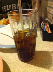 50s Prime Time Cafe Vanilla Coke