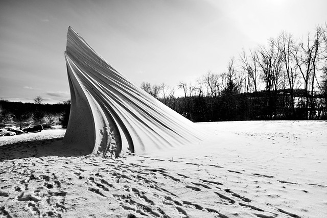Art Omi in Winter - Ghent, NY - 2012, Jan - 01.jpg