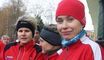 Další vítězství Daniela Orálka na maratonské trati. A opět v rekordu