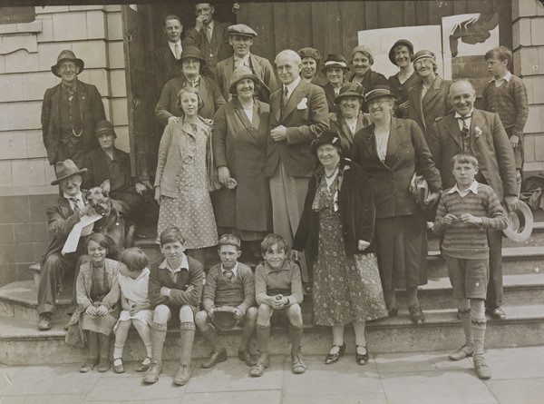 S-Davies-in-Aberfan-1935