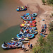 Grand Canyon National Park: Phantom Ranch Boat Beach 0031