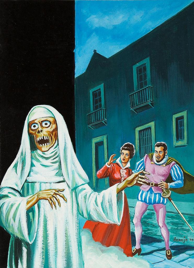 Mexican Pulp Art - 7