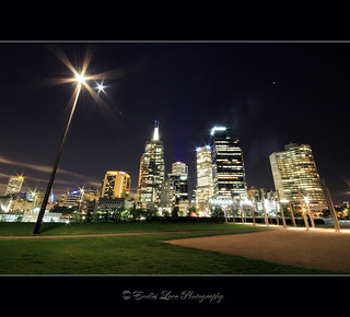 Melbourne Lights 2 !!