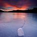 Frozen Reality by A Camera Story