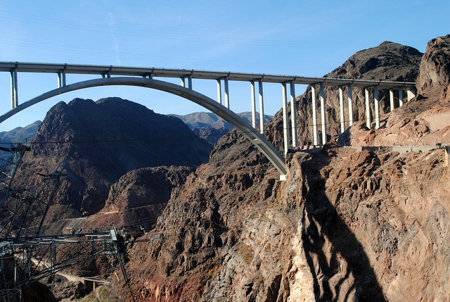 Hoover Dam Collapse: Off The Strip In Las Vegas – Billy Knight