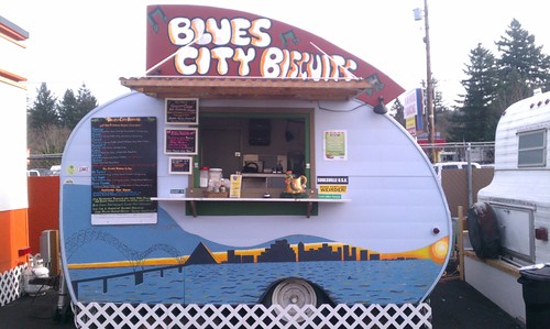 Blues City Biscuits