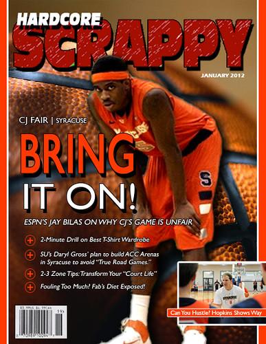Scrappy Volume 1