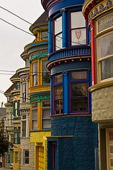 height-ashbury-victorian-houses