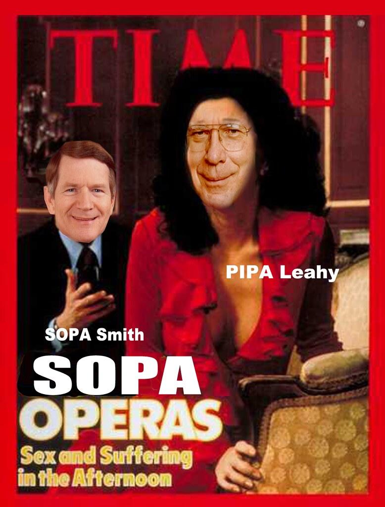 SOPA OPERAS