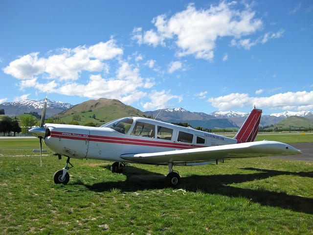 Glenorchy Air, Queenstown, New Zealand